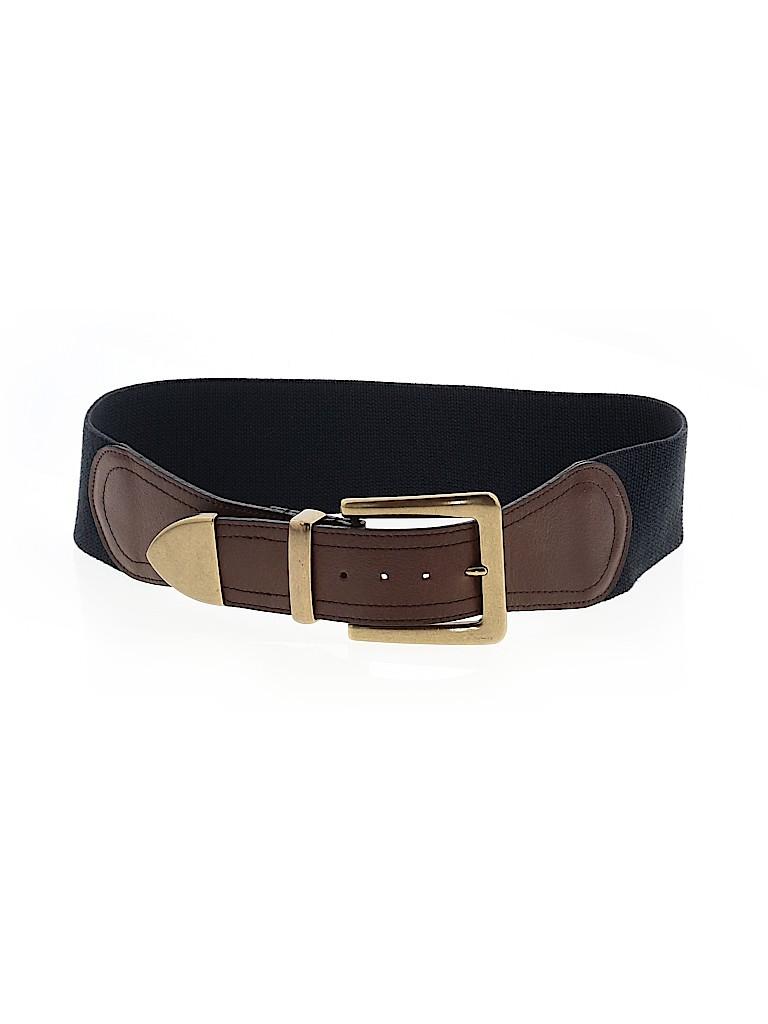 1937 Women Leather Belt Size XS - Sm