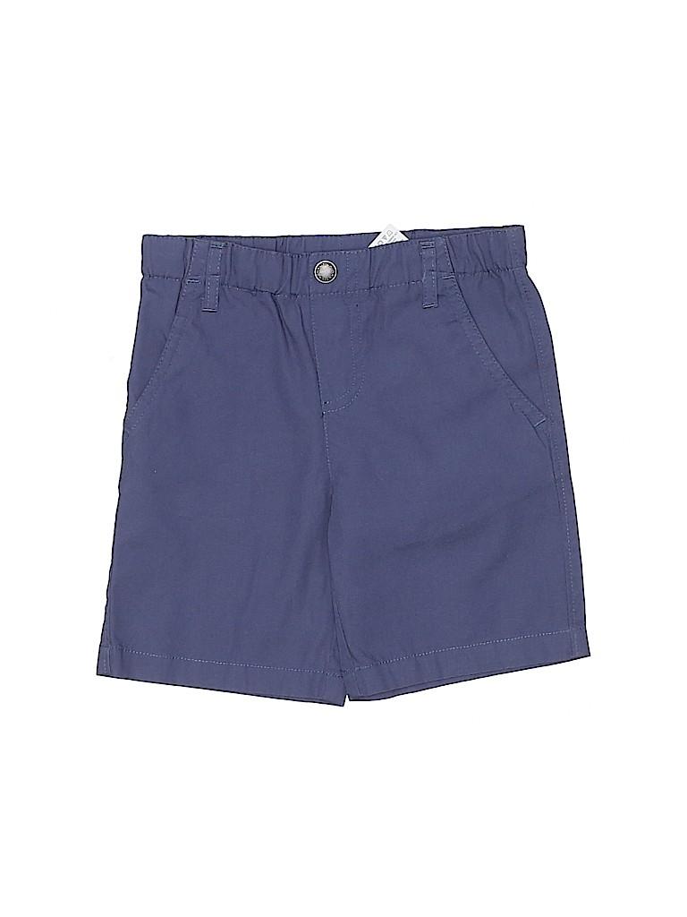 Nautica Boys Khaki Shorts Size 4T