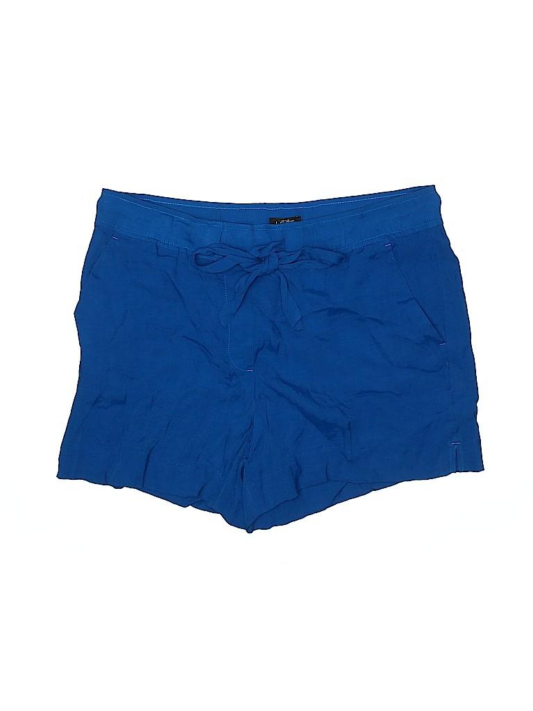 Ann Taylor LOFT Women Shorts Size M