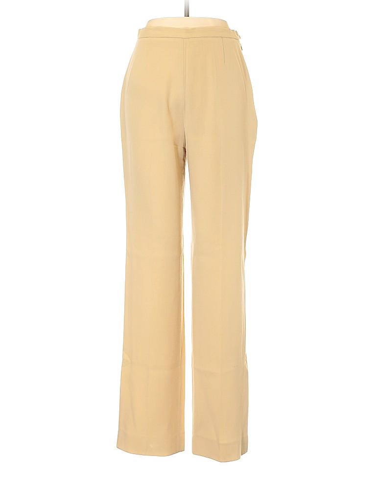 Max Mara Women Wool Pants Size 6