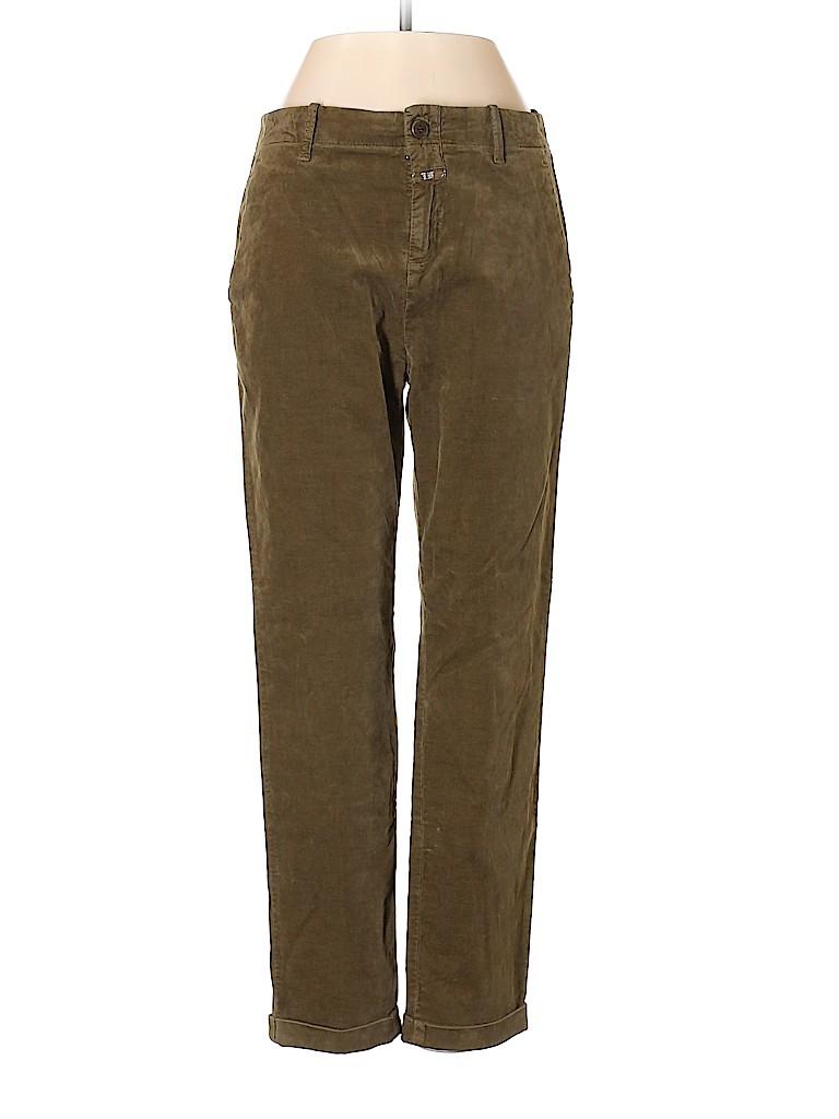 Closed Women Casual Pants 25 Waist