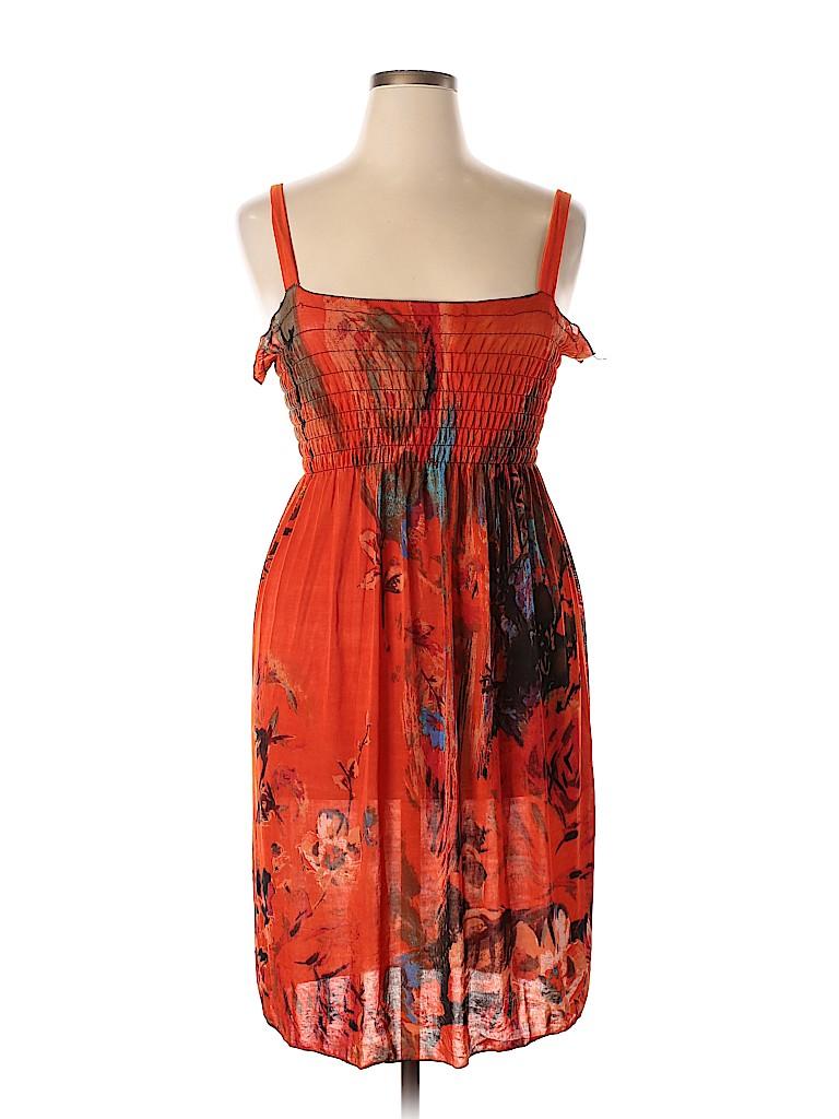 Unbranded Women Casual Dress Size XL