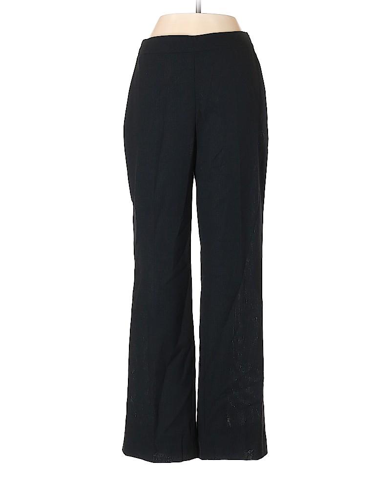 AKRIS Women Wool Pants Size 4
