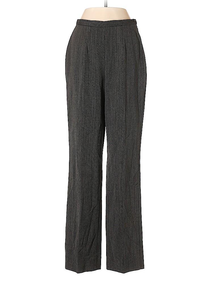 Max Mara Women Wool Pants Size 2