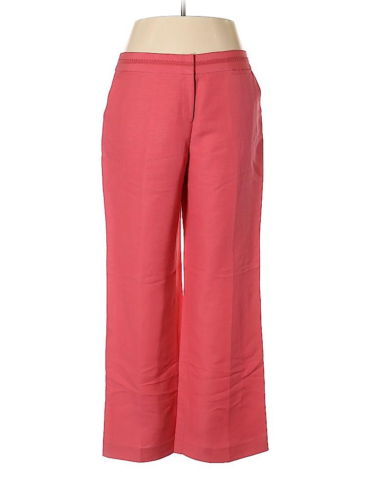 Emma James Women Linen Pants Size 16
