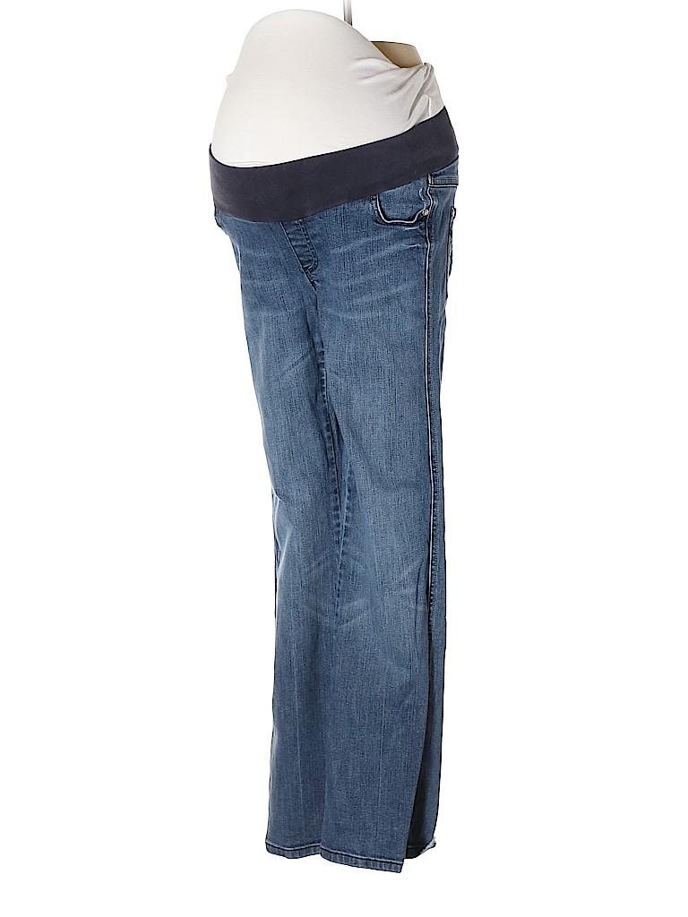 Mimi Maternity Women Jeans Size S (Maternity)