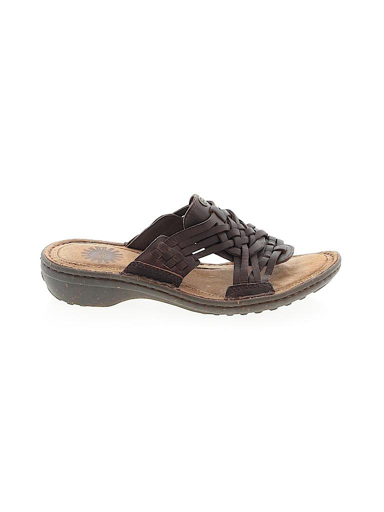 Ugg Australia Women Sandals Size 6