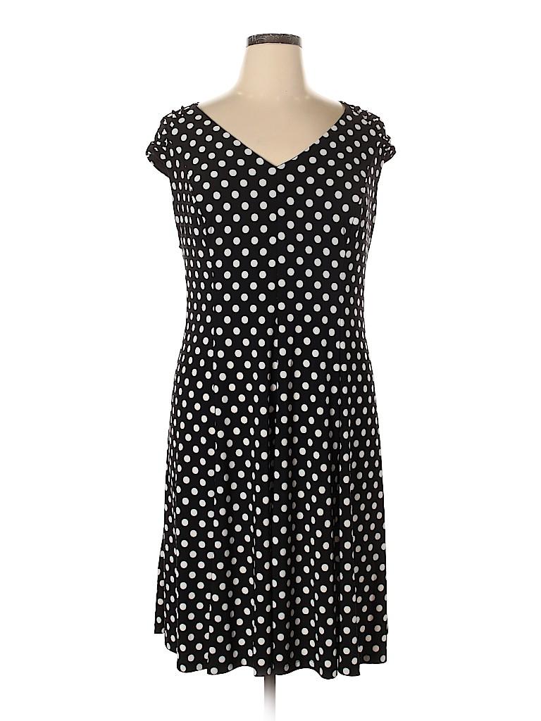 DressBarn Women Casual Dress Size 24 (Plus)