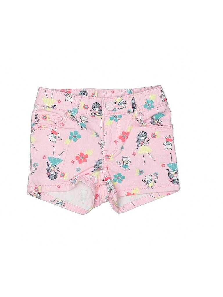 Gap Girls Denim Shorts Size 2
