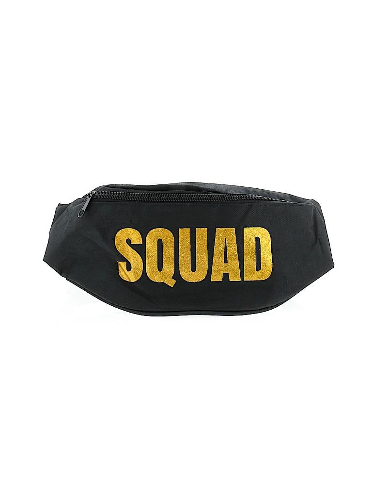 Unbranded Women Belt Bag One Size