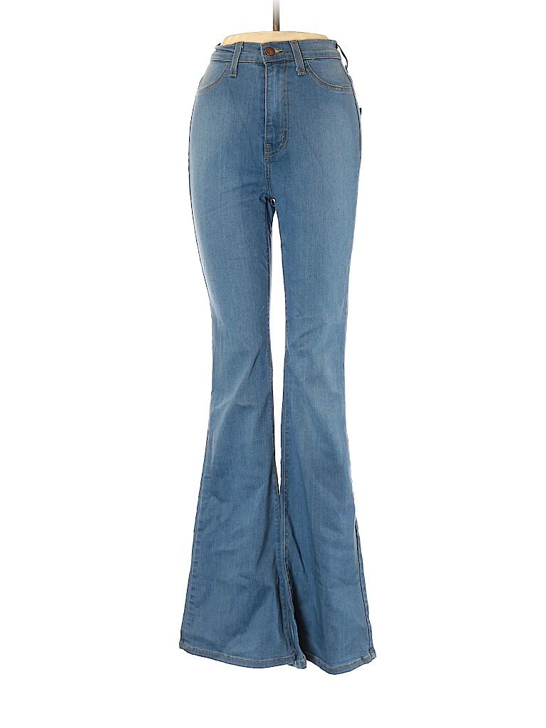 Vibrant M.I.U Women Jeans Size 5