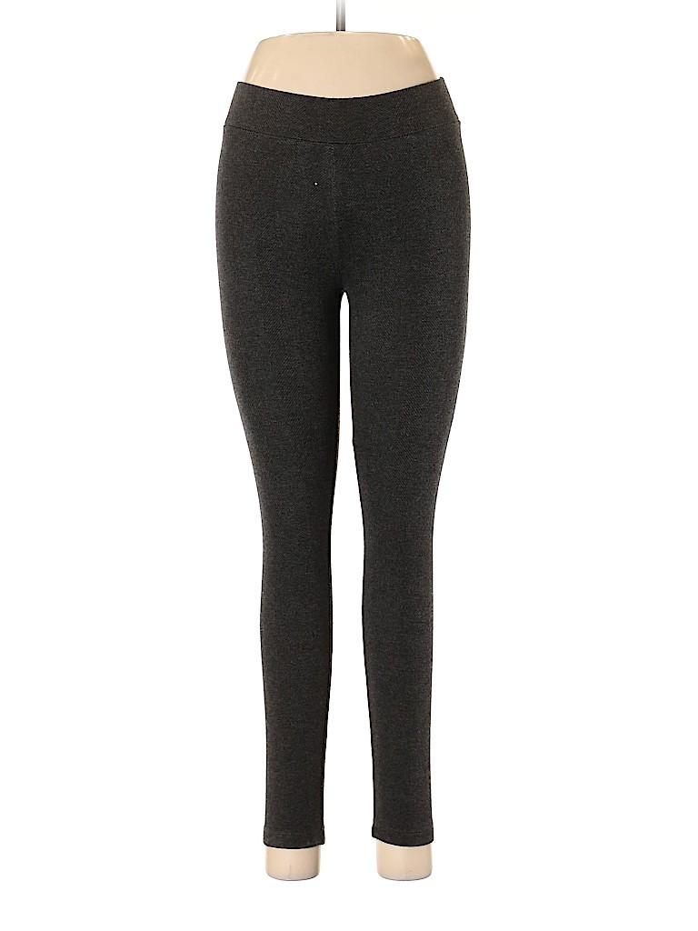 Lou & Grey Women Casual Pants Size S