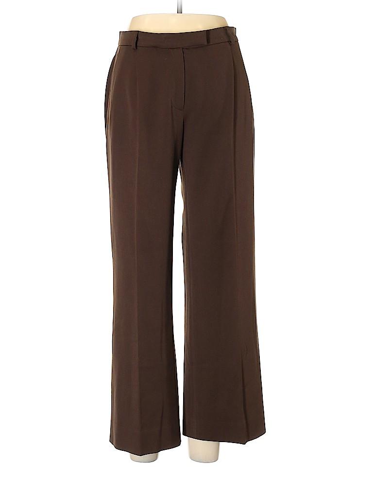 Max Mara Women Dress Pants Size 14