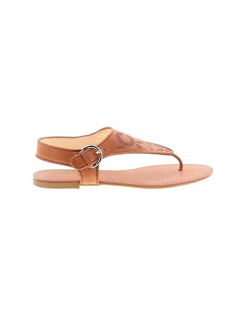 Coach Women Sandals Size 7