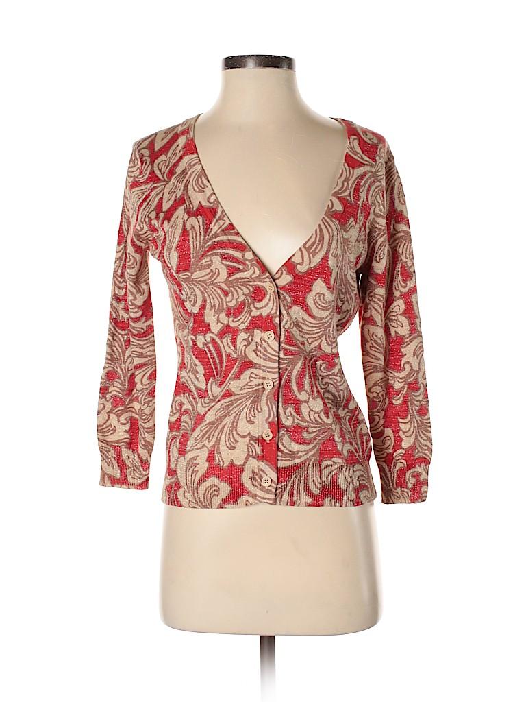 New York & Company Women Cardigan Size S