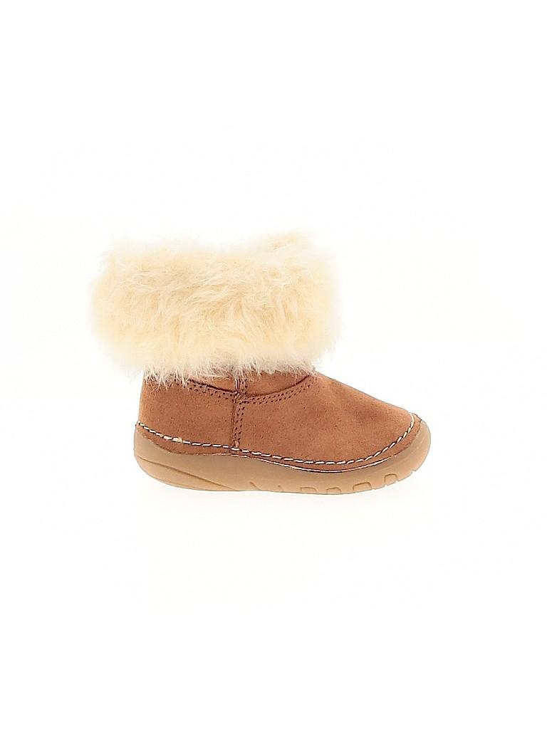 Genuine Kids from Oshkosh Girls Boots Size 2