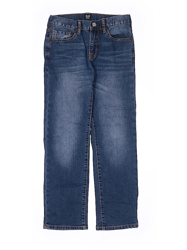 Gap Boys Jeans Size 10