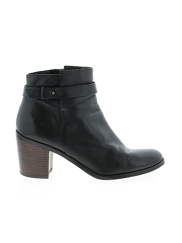 Halogen Women Ankle Boots Size 11