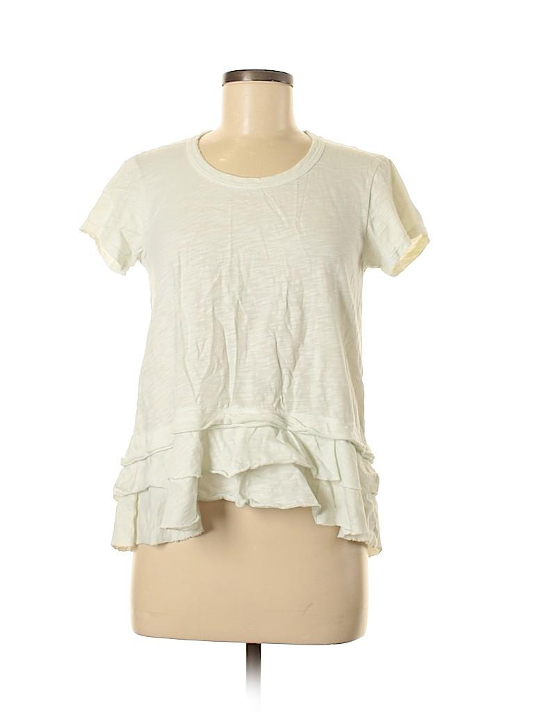 Wilt Women Short Sleeve Top Size XS