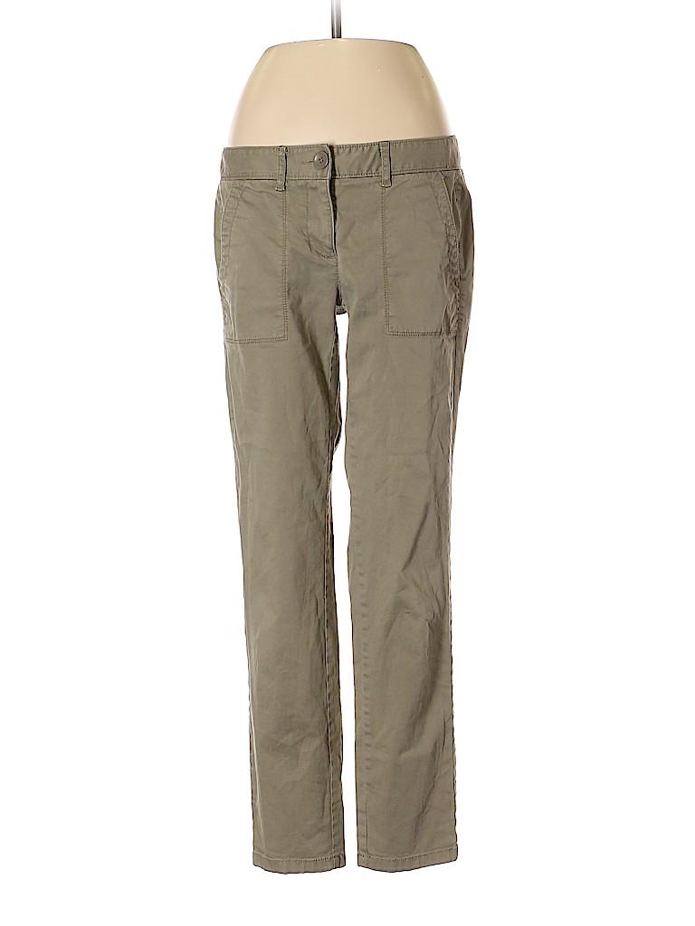 Ann Taylor LOFT Women Casual Pants Size 0