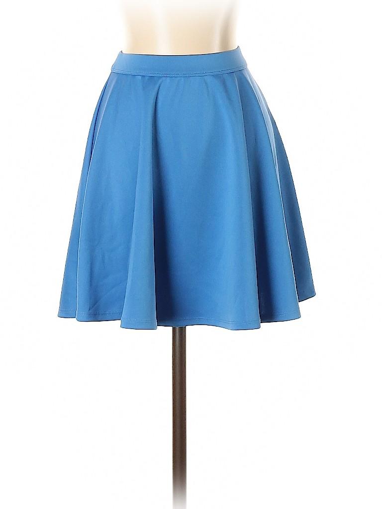 Hollister Women Casual Skirt Size S
