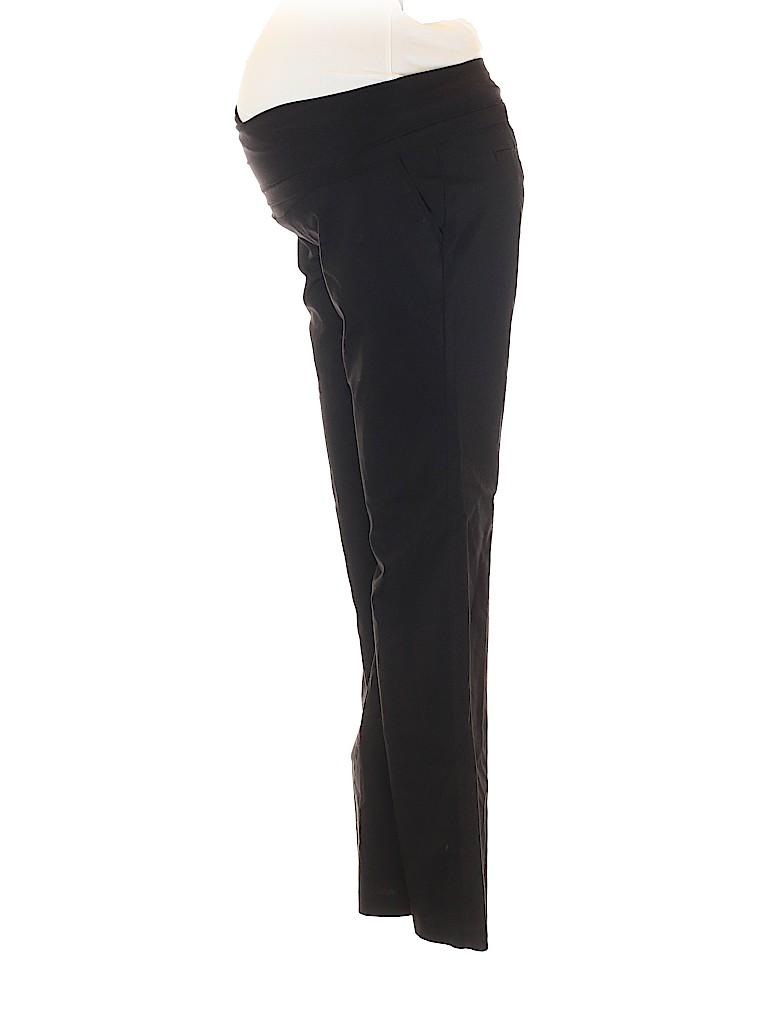 Liz Lange Maternity Women Casual Pants Size XS (Maternity)