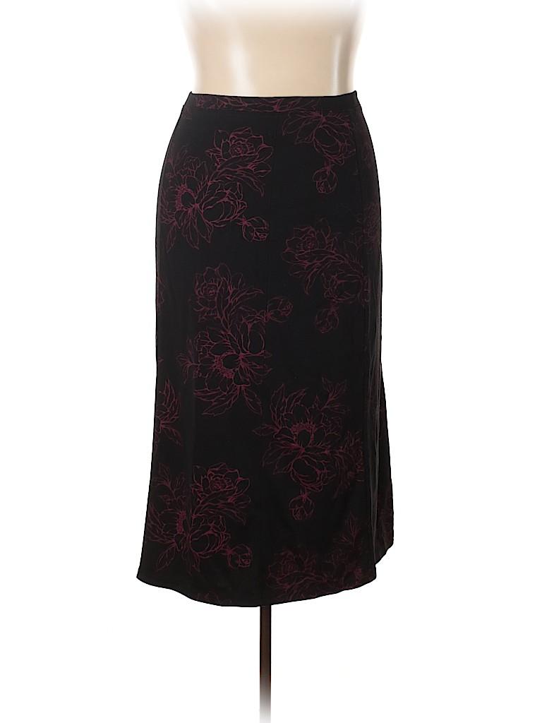 Emma James Women Casual Skirt Size XL