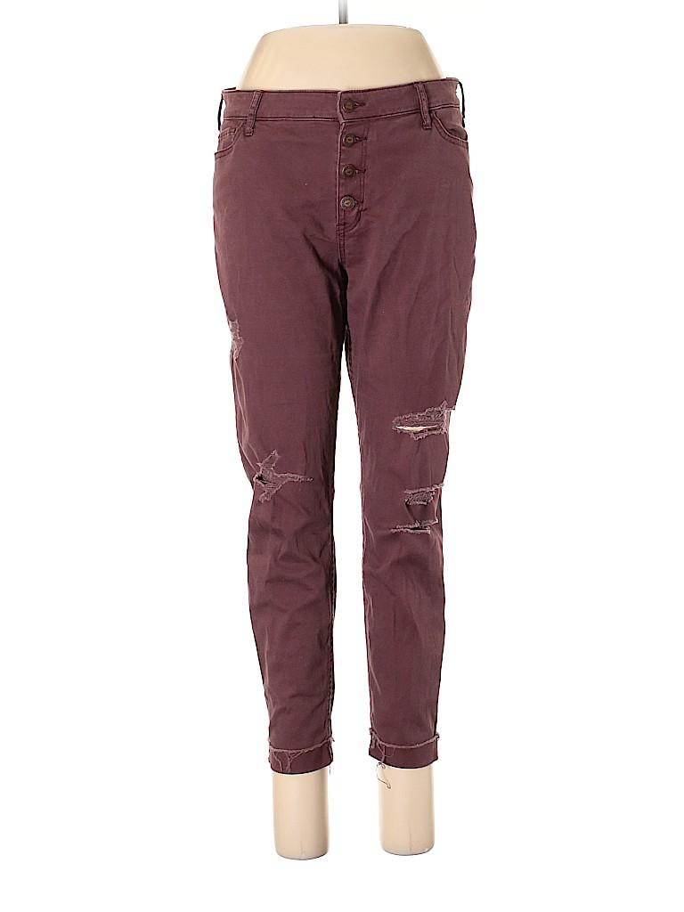 Hollister Women Jeans Size 13