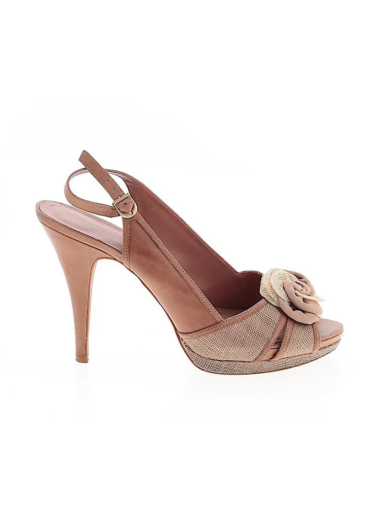 Vince Camuto Women Heels Size 9 1/2
