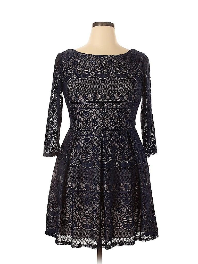 B. Darlin Women Casual Dress Size 12