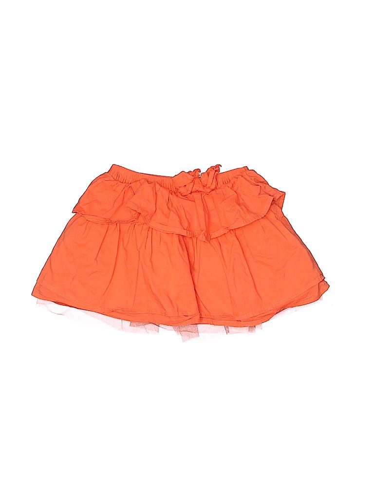 Gymboree Girls Skirt Size 4T