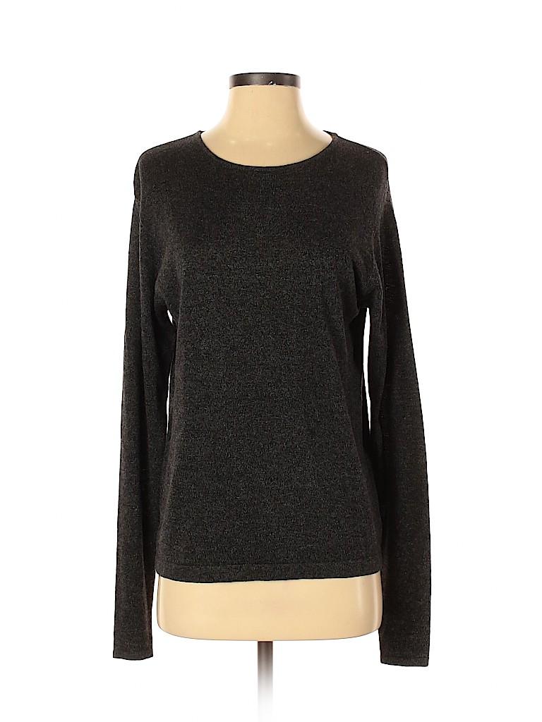 Linda Allard Ellen Tracy Women Pullover Sweater Size 1