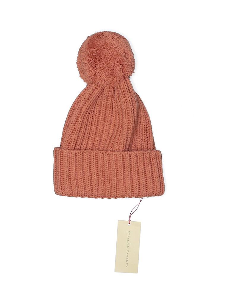 Stella McCartney Women Winter Hat One Size