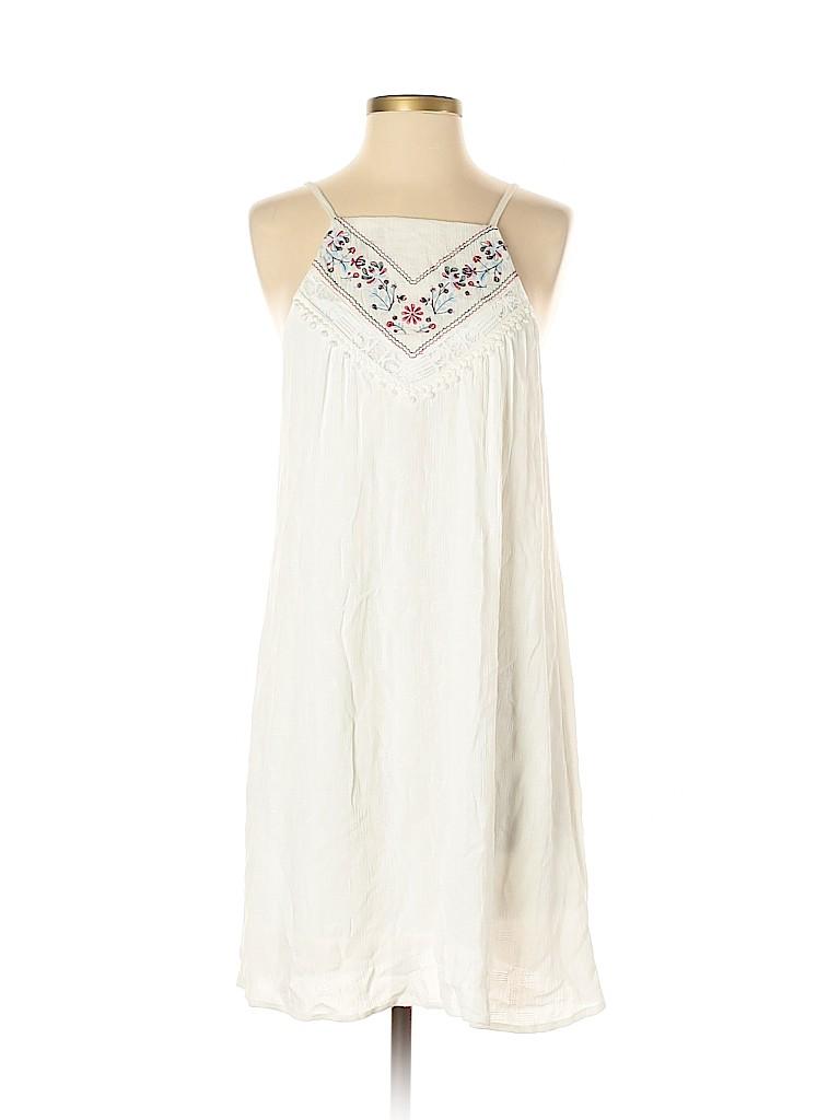 Three Pink Hearts Trixi Women Casual Dress Size S