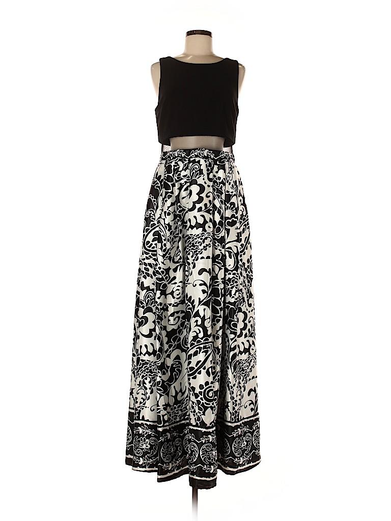 Betsy & Adam Women Casual Dress Size 12
