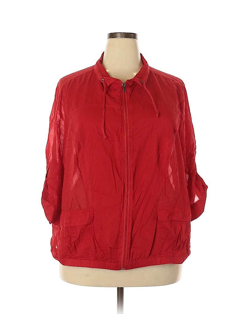 Torrid Women Jacket Size 3X Plus (3) (Plus)