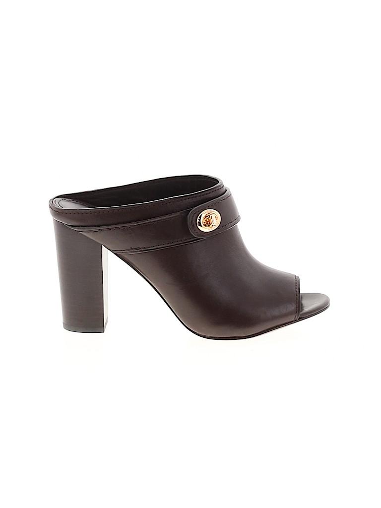 Coach Women Mule/Clog Size 8
