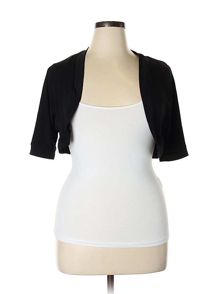 DressBarn Women Shrug Size 14 - 16