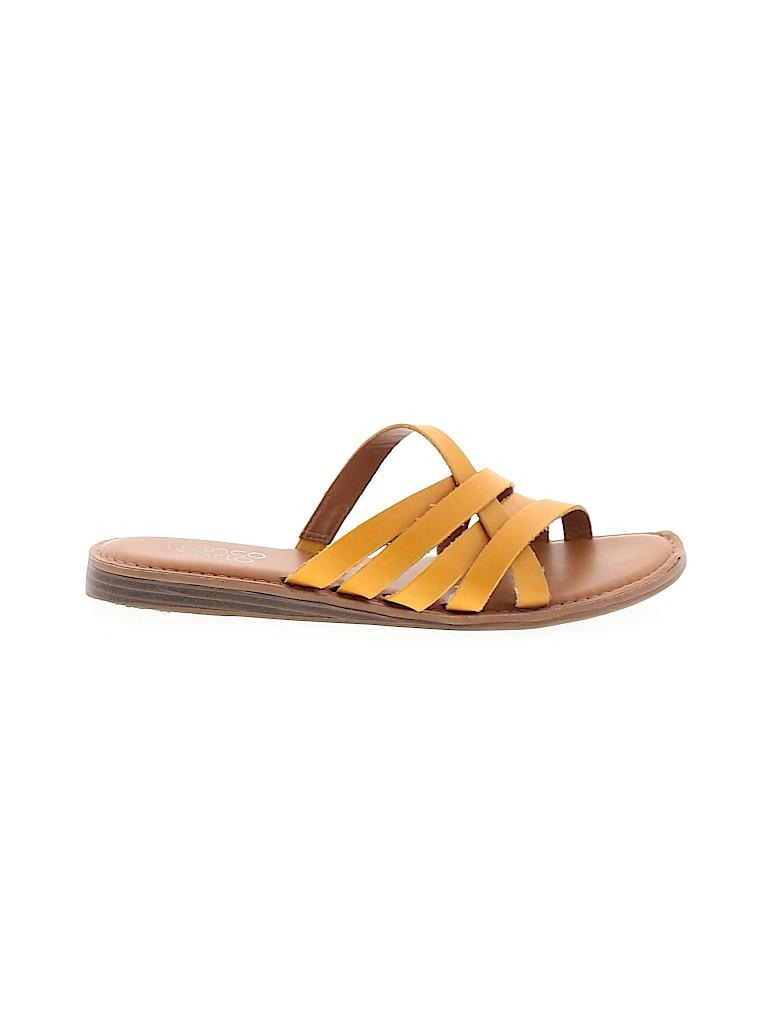 Franco Sarto Women Sandals Size 8