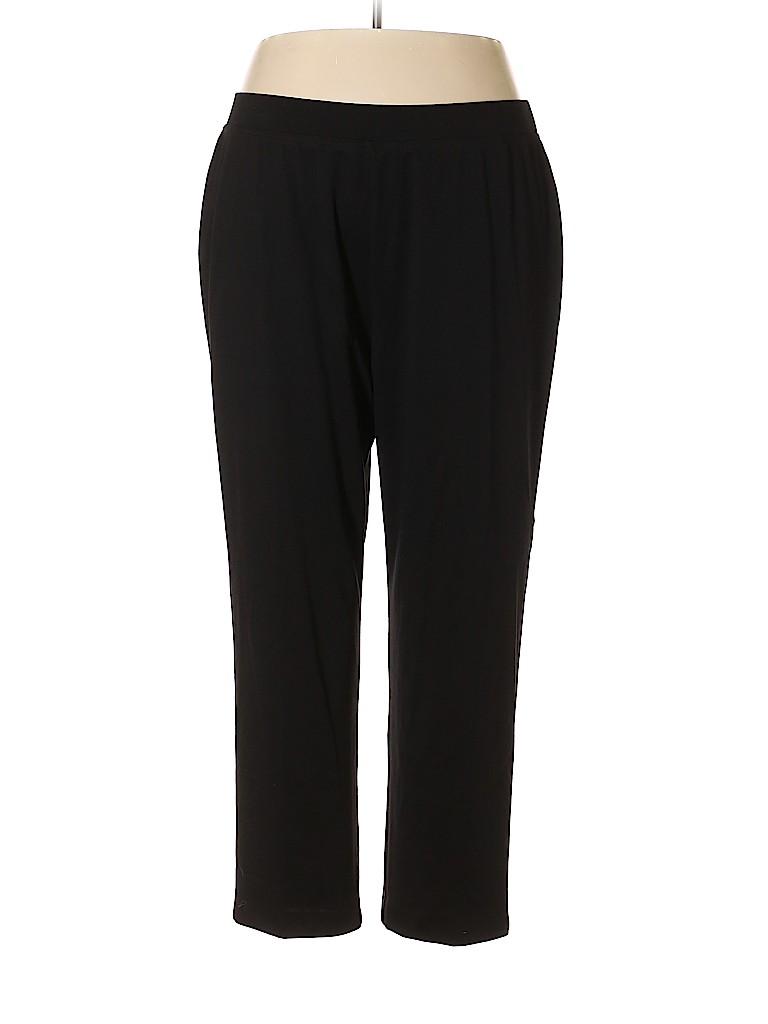 Series 31 Women Casual Pants Size 22 (Plus)