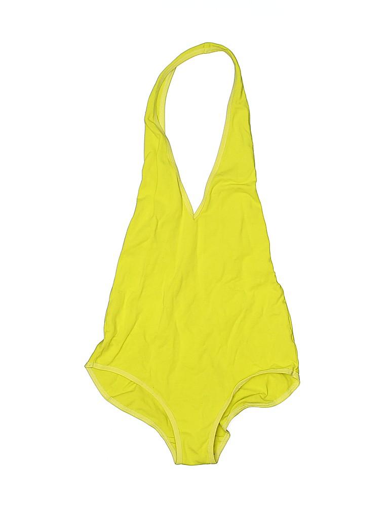 American Apparel Women Bodysuit Size S