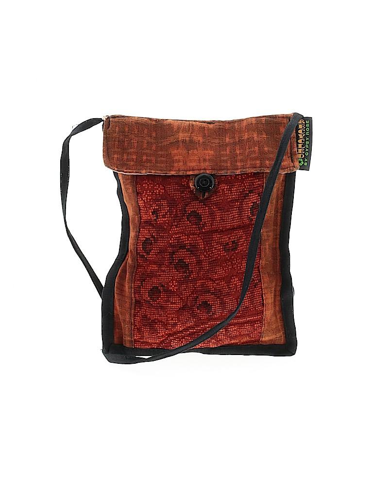 Gypsyz Women Crossbody Bag One Size