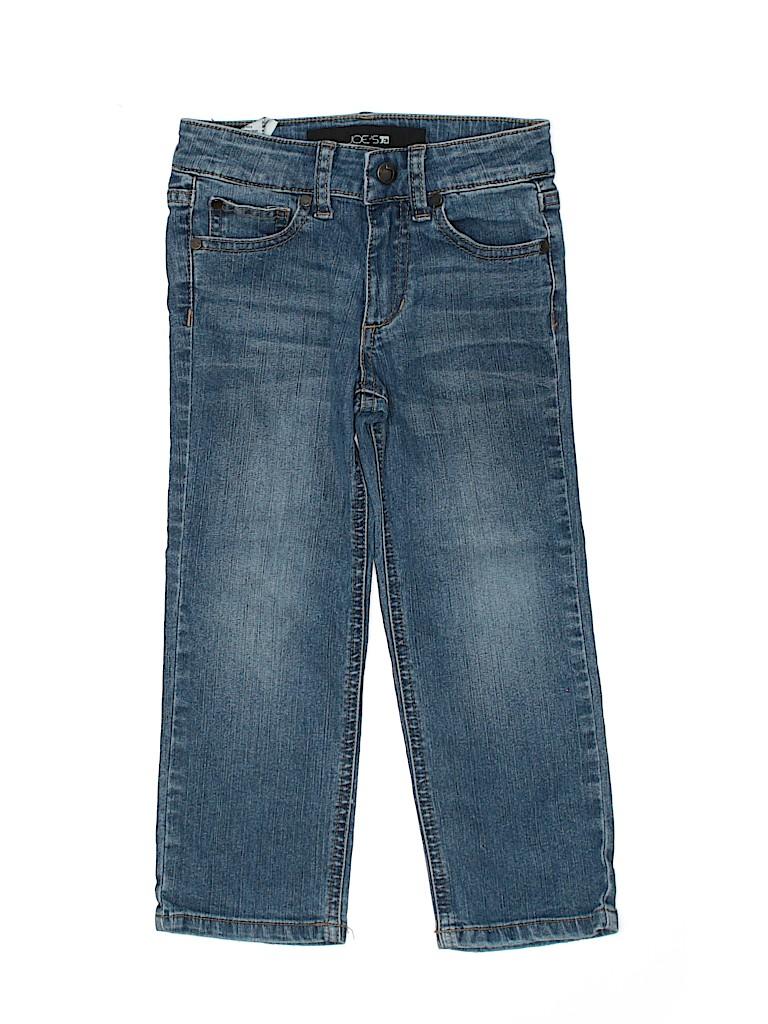 Joe's Jeans Boys Jeans Size 3T