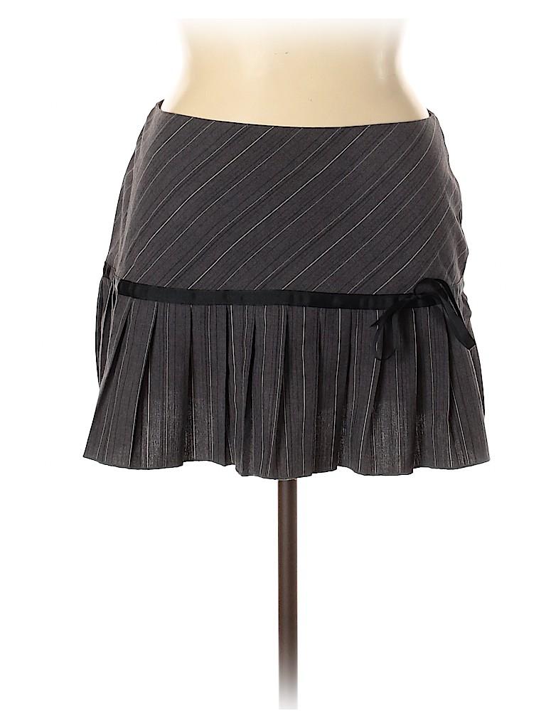 Xhilaration Women Casual Skirt Size 15