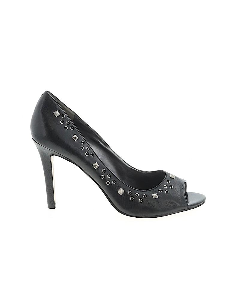 Nine West Women Heels Size 9 1/2