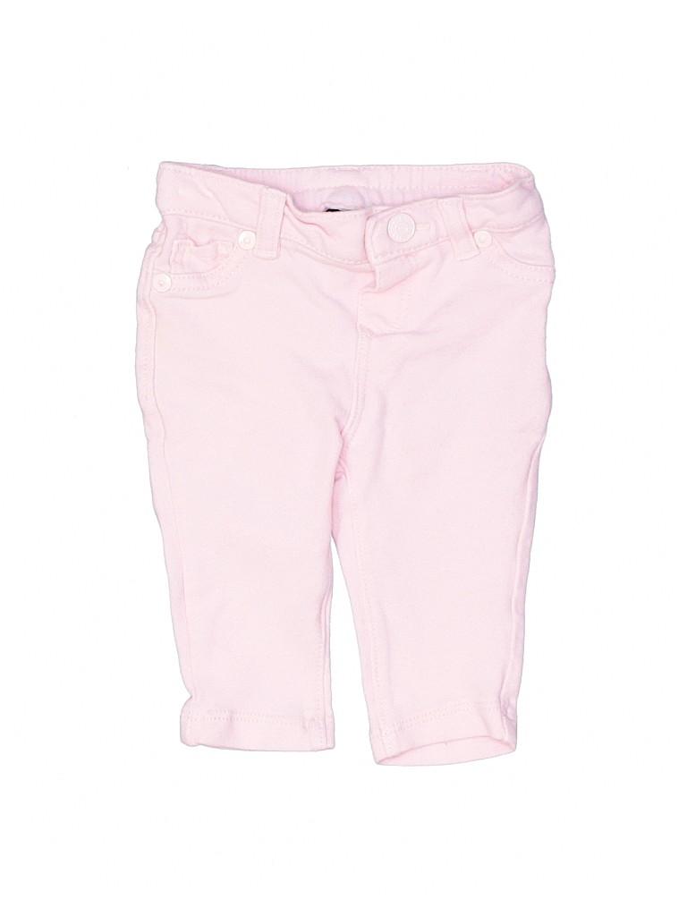 Baby Gap Girls Casual Pants Size 0-3 mo