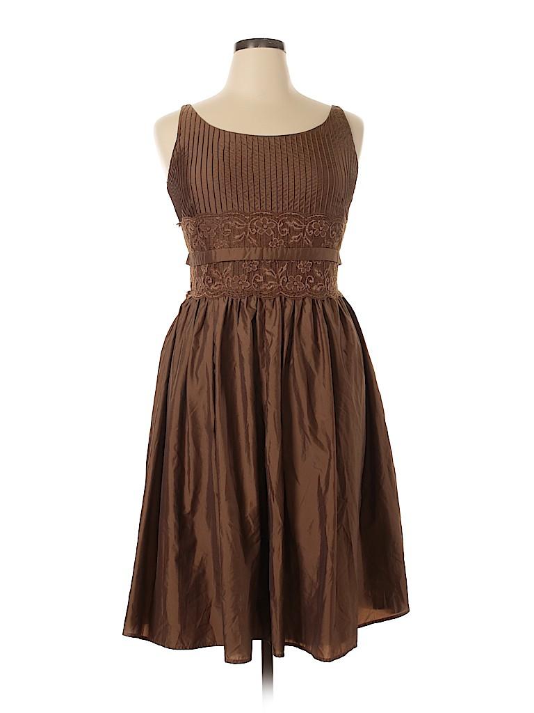 Newport News Women Cocktail Dress Size 14