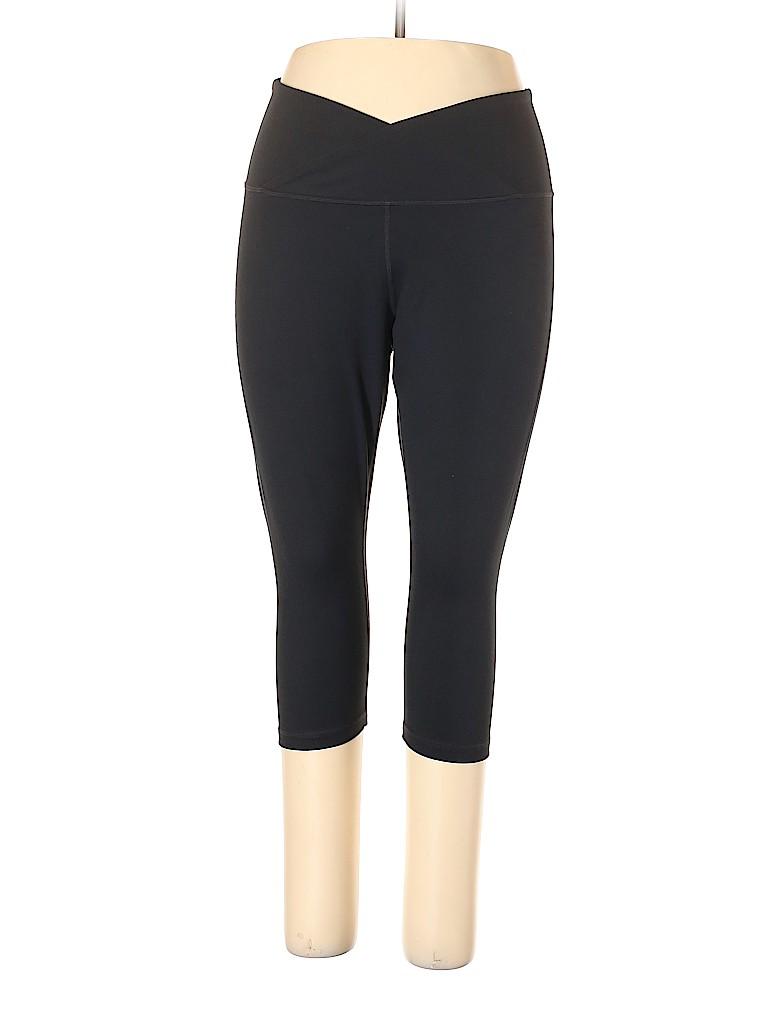 Core 10 Women Active Pants Size 2X (Plus)