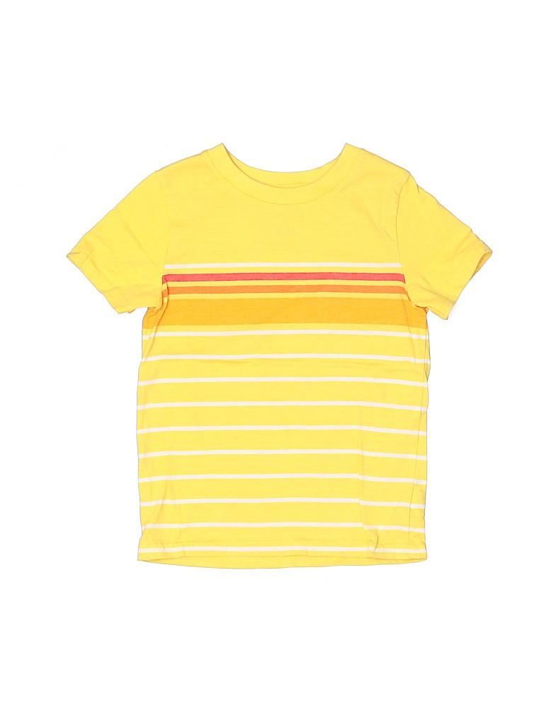 Cat & Jack Boys Short Sleeve T-Shirt Size 3T