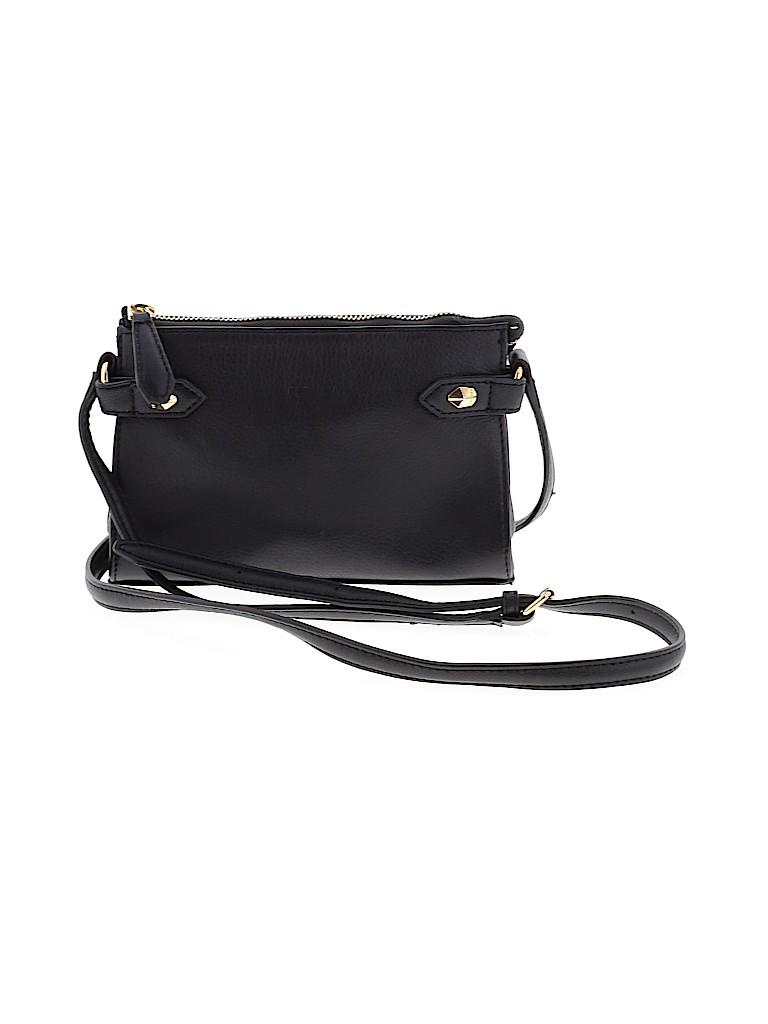 Perlina Women Leather Crossbody Bag One Size